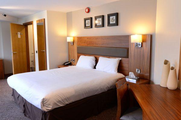 008 Excutive Room - Ramada Telford Ironbridge