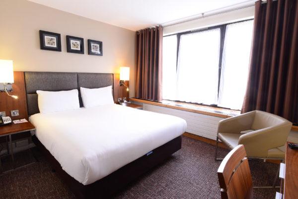013 Double Room - Ramada Telford Ironbridge
