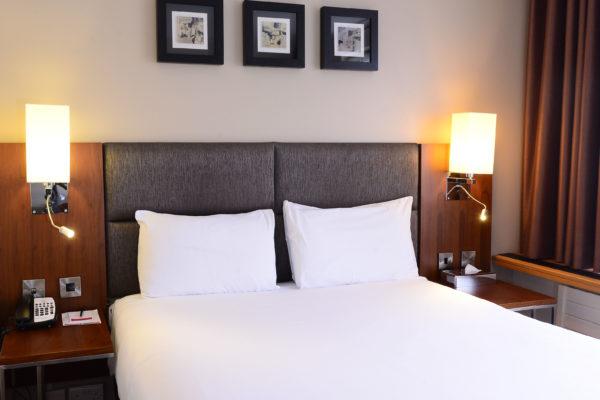 015 Double Room - Ramada Telford Ironbridge