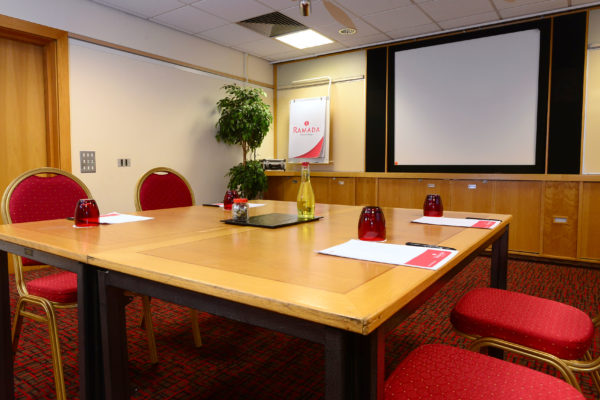 020 Boardroom - Ramada Telford Ironbridge