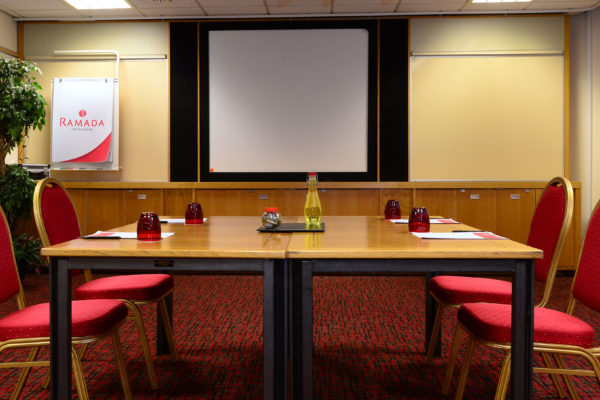 021 Boardroom - Ramada Telford Ironbridge