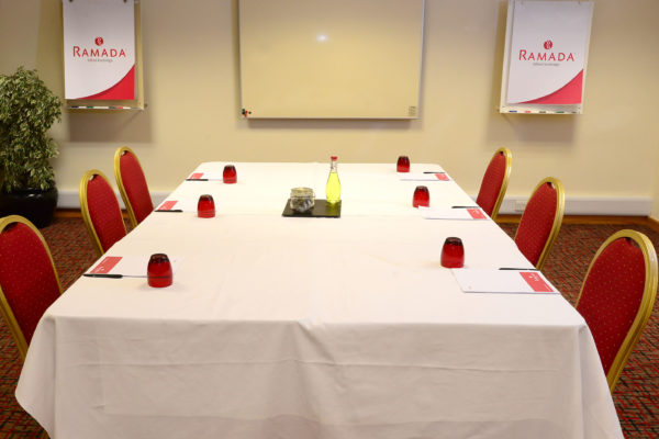022 Boardroom - Ramada Telford Ironbridge