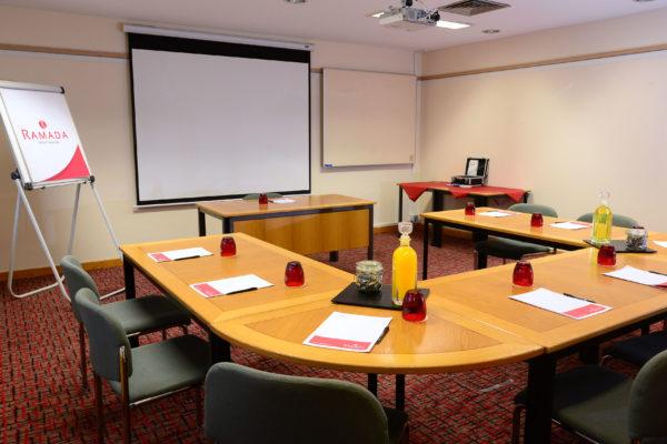 025 Classroom - Ramada Telford Ironbridge
