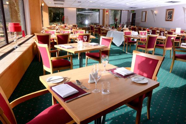 038 Restaurant - Ramada Telford Ironbridge