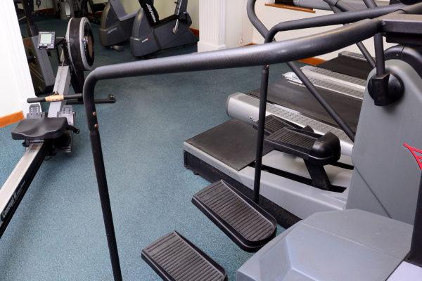 042 Leisure Facilities - Ramada Telford Ironbridge