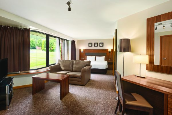 Ramada Telford Ironbridge - Accessible Guest Room - 1142052