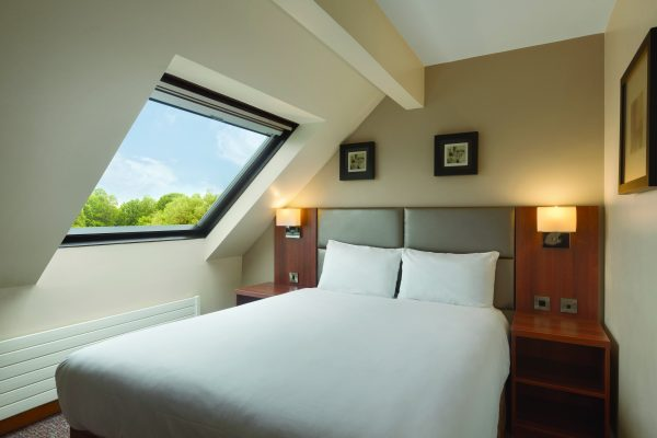 Ramada Telford Ironbridge - Double Room with Sky View - 1142058