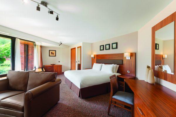 Ramada Telford Ironbridge - Executive Bedroom - 1142047