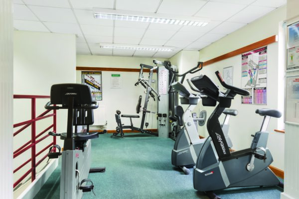 Ramada Telford Ironbridge - Fitness Centre - 1141992 (1)