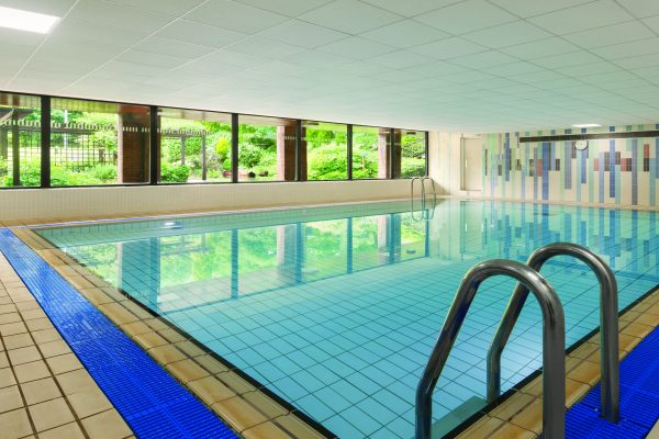 Ramada Telford Ironbridge - Pool - 1142034 (1)